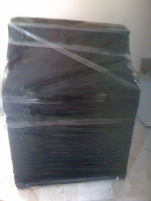 Piano Packing - Packing Service Inc