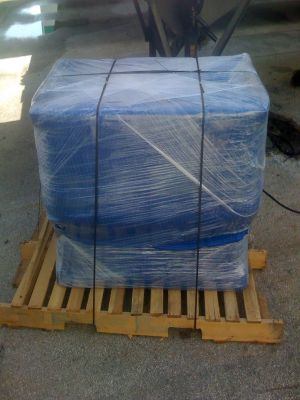 Palletizing for Shipping Nationwide by Packing Service Inc 1