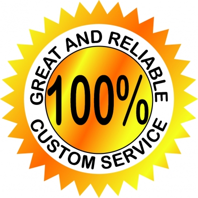 Great and Reliable Customer Service, Packing Service Inc.