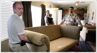 Global Relocation Services | Relocation Company | Domestic Relocation Services